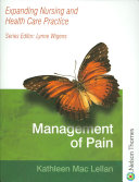 Management of Pain Book