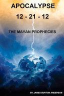 Apocalypse 12   21   12