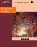 The Garden of Allah (Volume 2 of 2 ) (EasyRead Large Bold Edition)