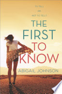 The First to Know Book PDF