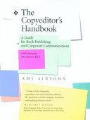 The Copyeditor's Handbook