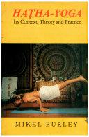 Haṭha-Yoga