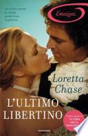 L'ultimo libertino (I Romanzi Emozioni) Book Cover