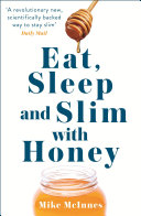 The iHoney Diet Pdf/ePub eBook