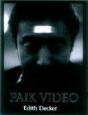 Paik Video
