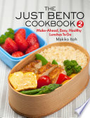 The Just Bento Cookbook 2 PDF