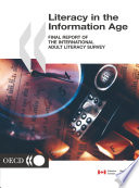 Literacy in the Information Age Final Report of the International Adult Literacy Survey