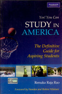 Yes! You Can Study in America