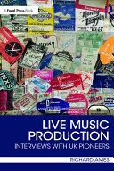 Pdf Live Music Production