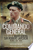 Commando General Pdf/ePub eBook