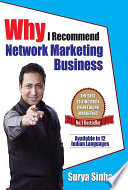Why I Recommend Network Marketing Business?