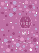 A Little God Time For Girls [Pdf/ePub] eBook