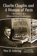 Charlie Chaplin and A Woman of Paris Pdf/ePub eBook