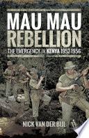 Mau Mau Rebellion