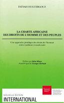 Pdf La Charte africaine des droits de l'homme et des peuples Telecharger