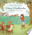 Hana Hashimoto  Sixth Violin Book