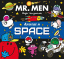 Mr Men Adventure in Space