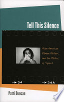 Tell This Silence