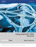 Using AutoCAD 2004