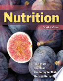 """Nutrition"" by Paul M. Insel, Don Ross, Kimberley McMahon, Melissa Bernstein"