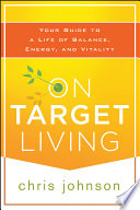 On Target Living Book