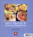 Great Grilling and Casual Cookouts
