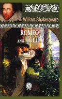 The Tragedy Of Romeo And Juliet Pdf/ePub eBook