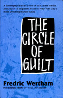 Pdf The Circle of Guilt Telecharger