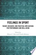 Feelings in Sport