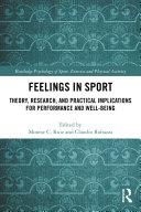 Pdf Feelings in Sport Telecharger