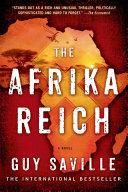 The Afrika Reich Pdf/ePub eBook
