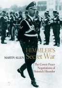 Himmler's secret war
