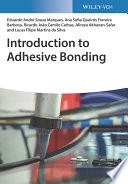Introduction to Adhesive Bonding Book