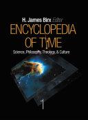 Encyclopedia of Time Pdf/ePub eBook