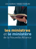 Les Ministres et le Ministère de la Nouvelle Alliance