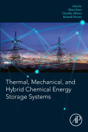 Thermal, Mechanical, and Hybrid Chemical Energy Storage Systems Pdf/ePub eBook