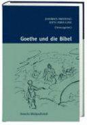 Goethe und die Bibel