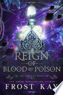 Reign of Blood and Poison Book PDF
