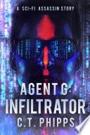 Agent G  Infiltrator