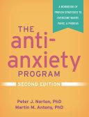 The Anti-Anxiety Program, Second Edition [Pdf/ePub] eBook