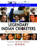 Legendary Indian Cricketers
