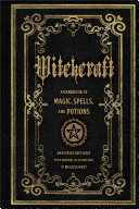 Witchcraft Pdf/ePub eBook