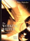 The Working Writer Book PDF