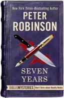 Seven Years [Pdf/ePub] eBook