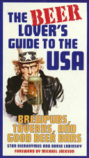 The Beer Lover s Guide to the USA