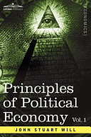 Principles of Political Economy -