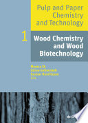 Wood Chemistry and Wood Biotechnology Book