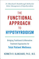 Functional Approach to Hypothyroidism