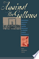 Against The Gallows