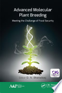 Advanced Molecular Plant Breeding
